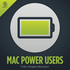 Best Apple Podcasts (2019): Mac Power Users
