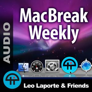 Meilleurs podcasts Technologie (2019): MacBreak Weekly (MP3)