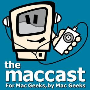 Best Apple Podcasts (2019): MacCast - For Mac Geeks, by Mac Geeks