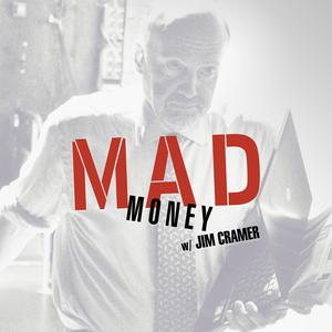 Mad Money w/ Jim Cramer