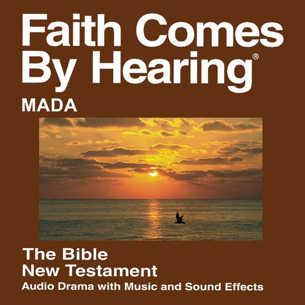 Mada Bible Podcast Faith Comes By Hearing Listen Notes Ore wa mada, honki o dashite inai. listen notes