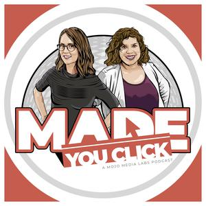 Best Management Podcasts (2019): Made You Click