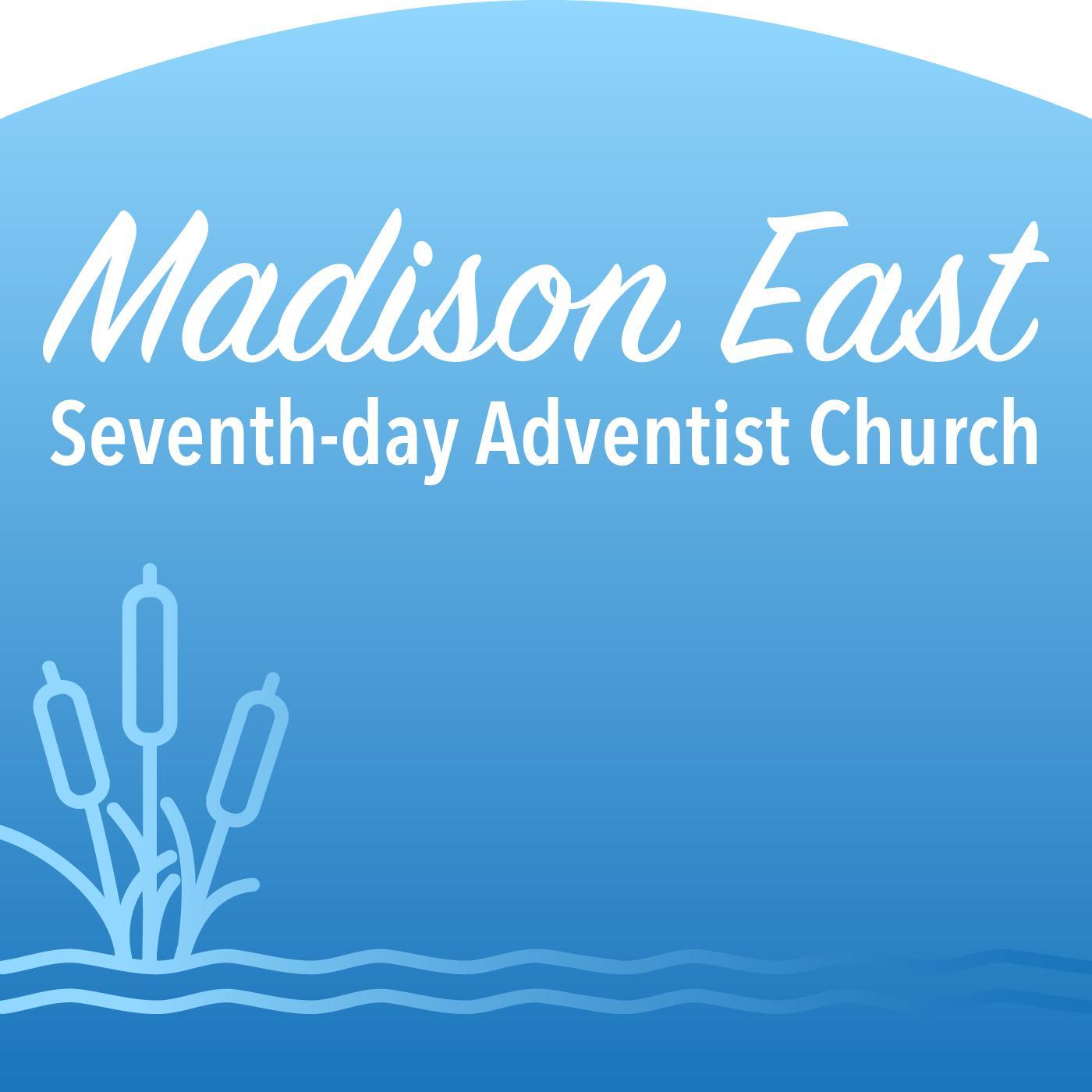 Madison East SDA Church Sermons (podcast) - Pastor Titus