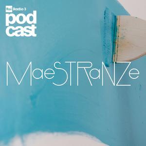 maestranze podcast Q867xaNvIeB Maestranze Podcast