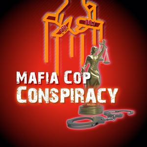Best Regional Podcasts (2019): Mafia Cops Conspiracy