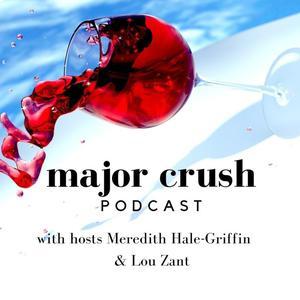 Die besten Kunst-Podcasts (2019): Major Crush