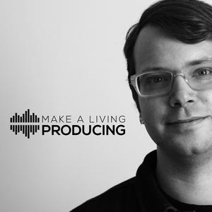Make A Living Producing Podcast