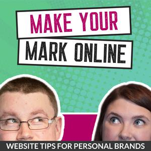 Make Your Mark Online: Website Tips for Personal Brands