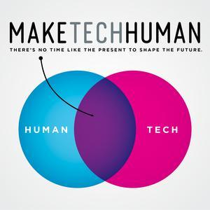 #maketechhuman