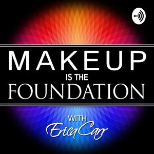 Makeup is the Foundation with Erica Carr