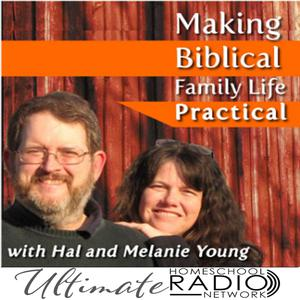 Best K-12 Podcasts (2019): Making Biblical Family Life Practical