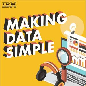 Meilleurs podcasts Technologie (2019): Making Data Simple
