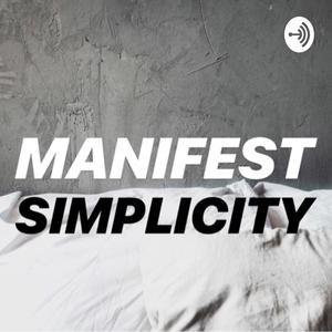 Manifest Simplicity