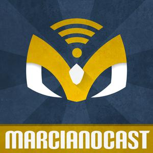 Meilleurs podcasts Podcasting (2019): MarcianoCast