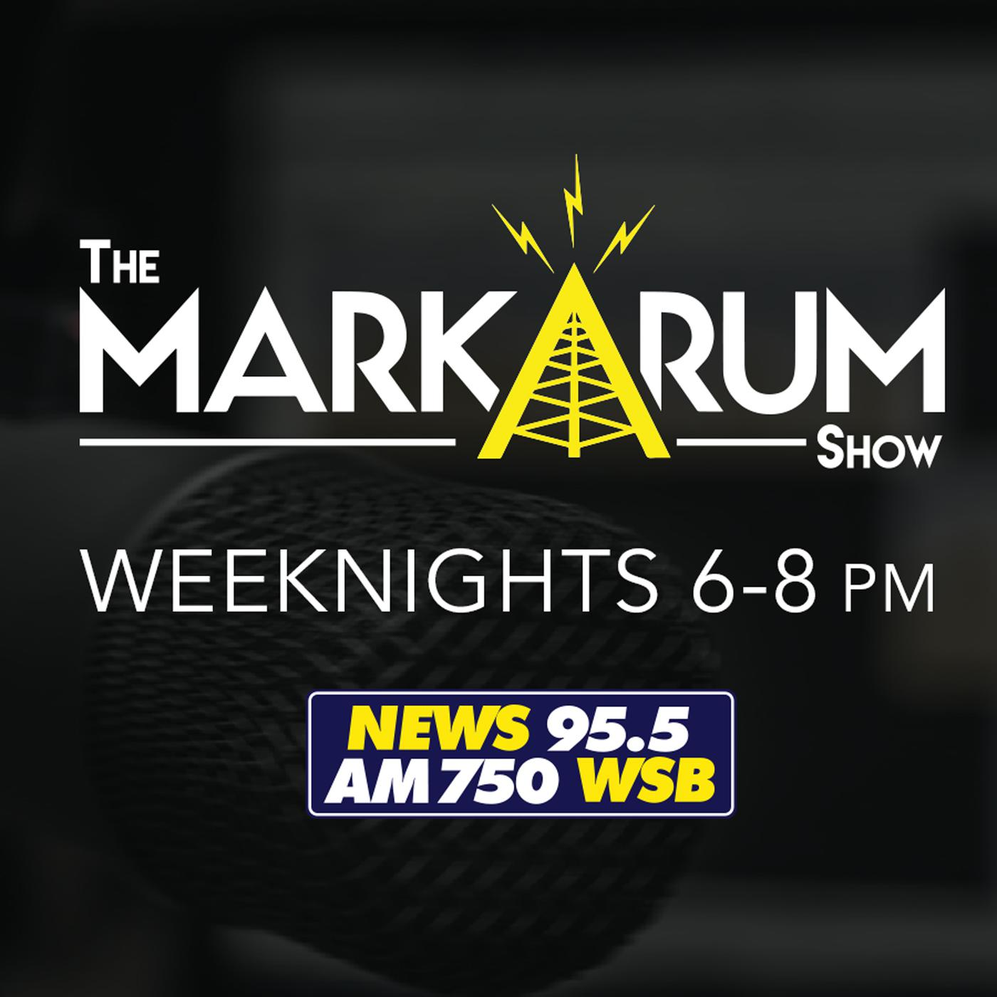 Mark Arum (podcast) - WSB Radio | Listen Notes