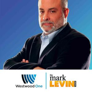 Best News Commentary Podcasts (2019): Mark Levin Podcast
