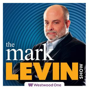 Best Politics Podcasts (2019): Mark Levin Podcast
