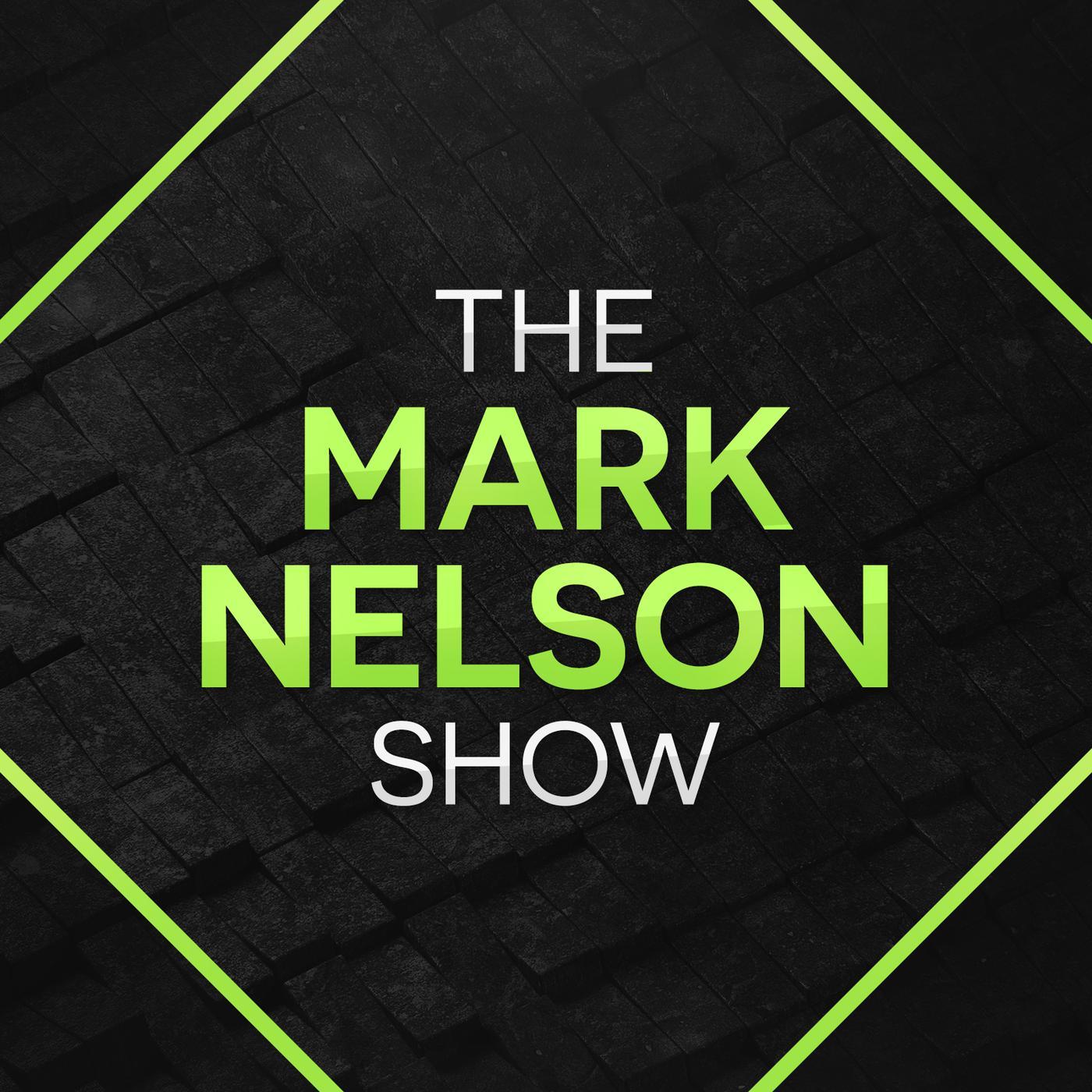 Mark Nelson Show (podcast) - Mark Nelson | Listen Notes