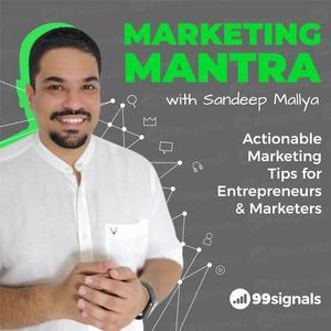 Marketing Mantra