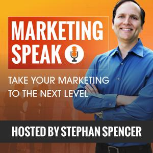 Best SEO Podcasts (2019): Marketing Speak