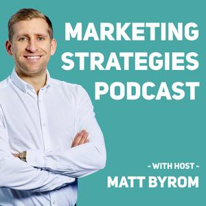 Marketing Strategies Podcast