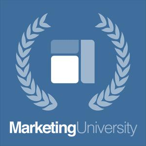Best Business Podcasts (2019): Marketing University