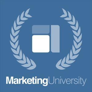 Die besten Wirtschaft-Podcasts (2019): Marketing University