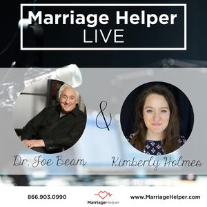 Best Medicine Podcasts (2019): Marriage Helper Live