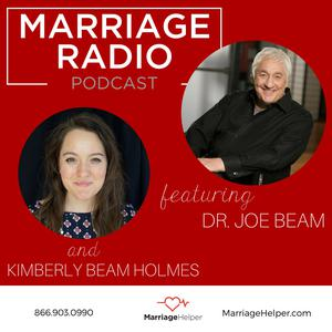 Best Medicine Podcasts (2019): Marriage Helper: Helping Your Marriage