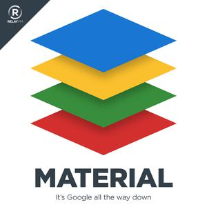 Best Technology Podcasts (2019): Material