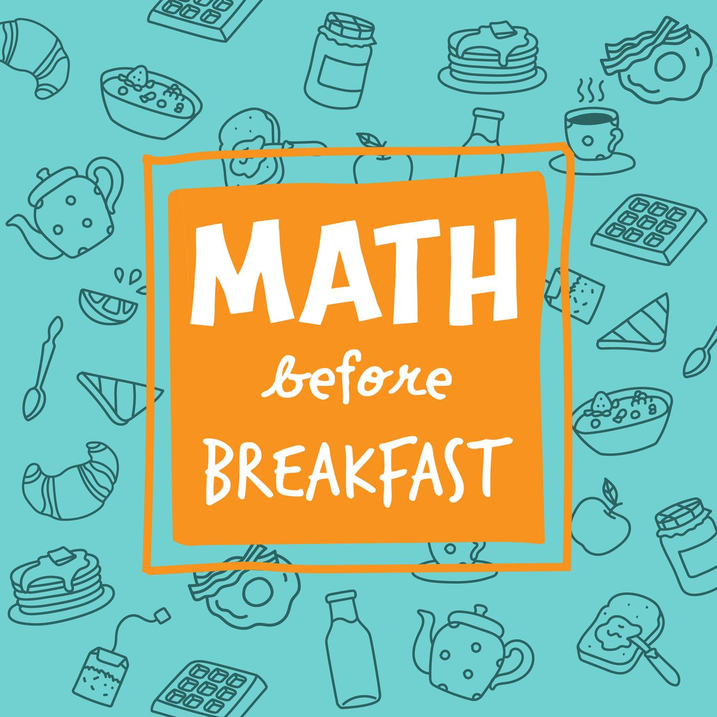 Math Before Breakfast (podcast) - Tracy Proffitt, Ruth