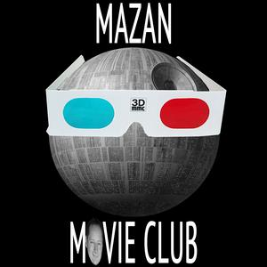 Mazan Movie Club