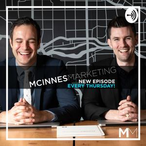 McInnes Marketing Minute - VANCOUVER REAL ESTATE PODCAST