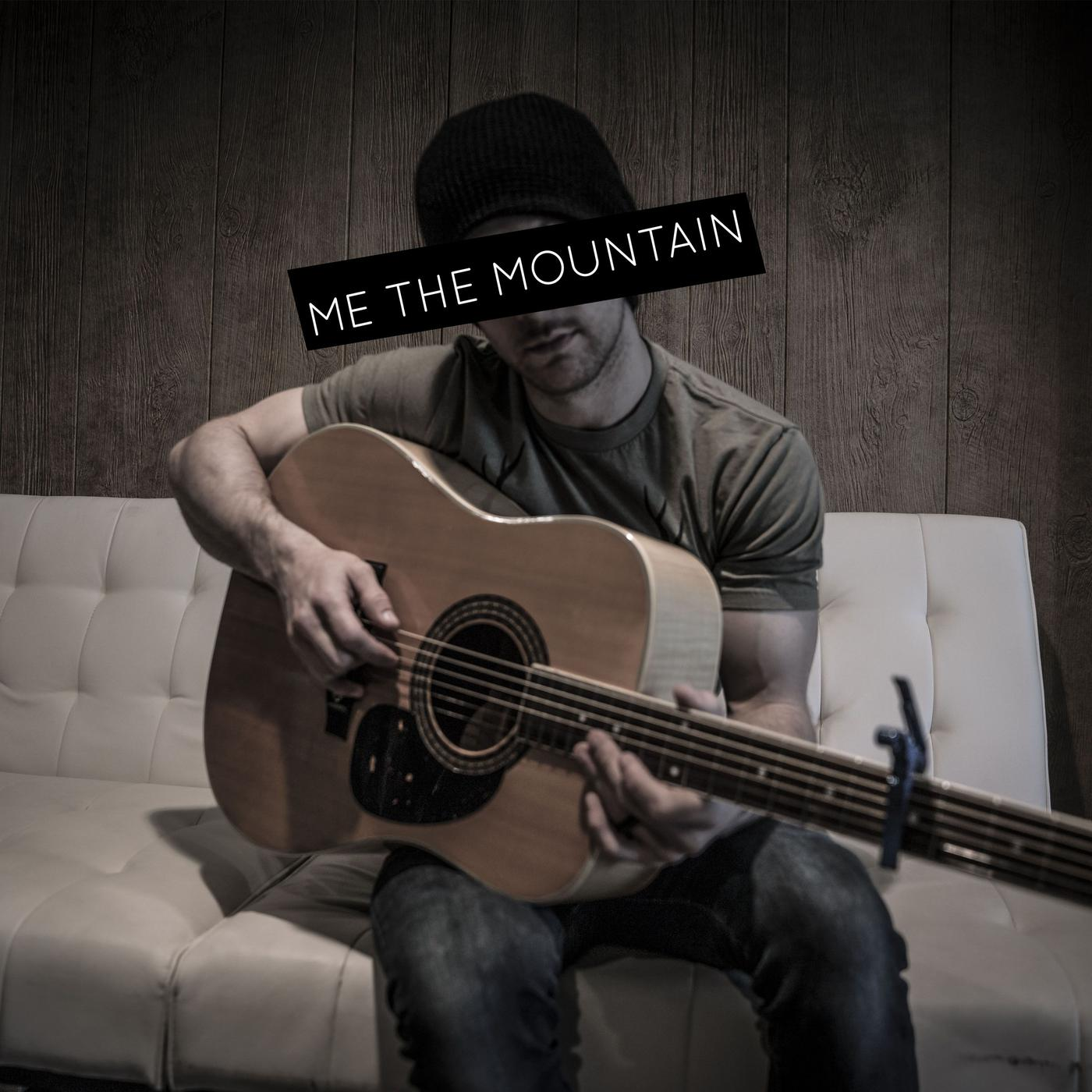 Me the Mountain - Acoustic Guitar Instrumental Music