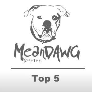 MeanDawg Top 5 (podcast) - Meandawg Productions | Listen Notes