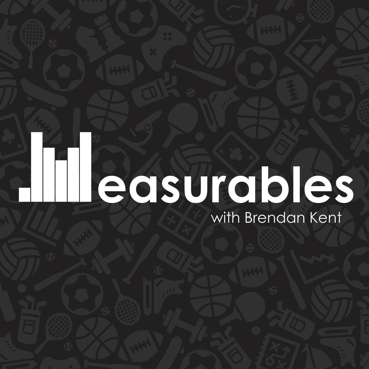 Measurables (podcast) - Brendan Kent | Listen Notes