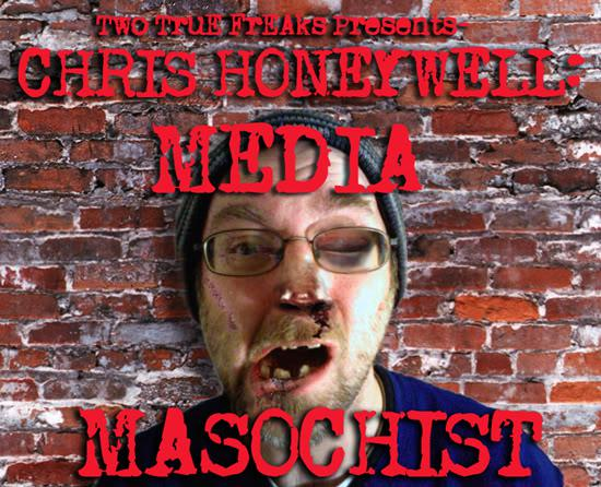 Media Masochist (podcast) - Two True Freaks! | Listen Notes