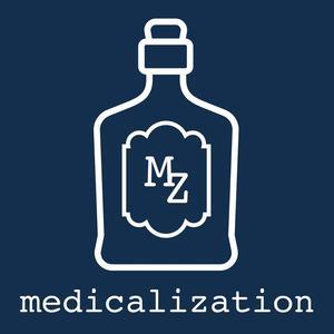 Best Science Podcasts (2019): Medicalization