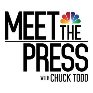 Best News Commentary Podcasts (2019): Meet the Press with Chuck Todd