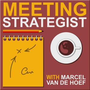 Meeting Strategist - Unraveling Business Conversations
