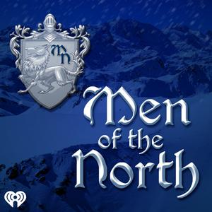 Best TV & Film Podcasts (2019): Men of the North - Game of Thrones