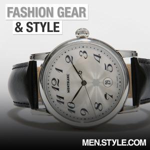 Men.Style.com: Fashion, Gear & Style for Men