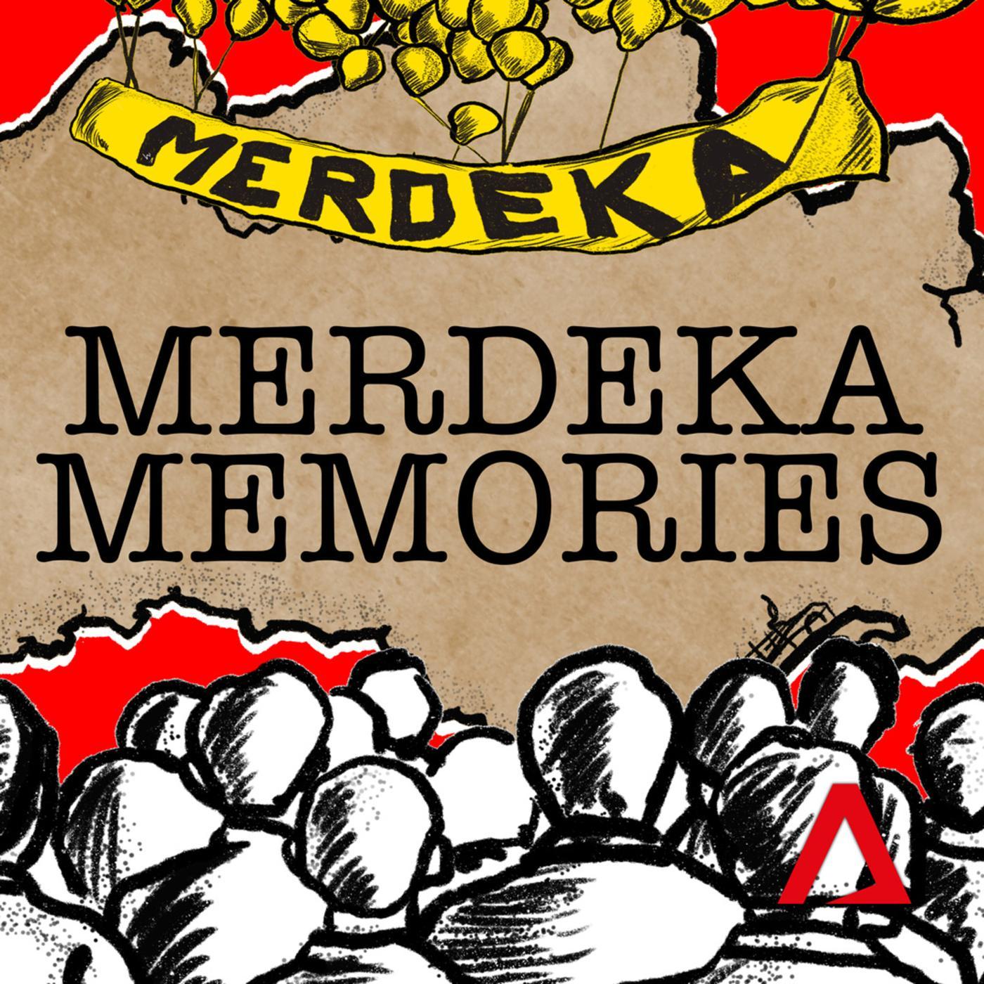 Merdeka Memories (podcast) - CNA | Listen Notes