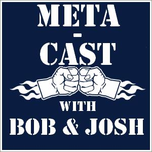 Meta-Cast, an agile podcast