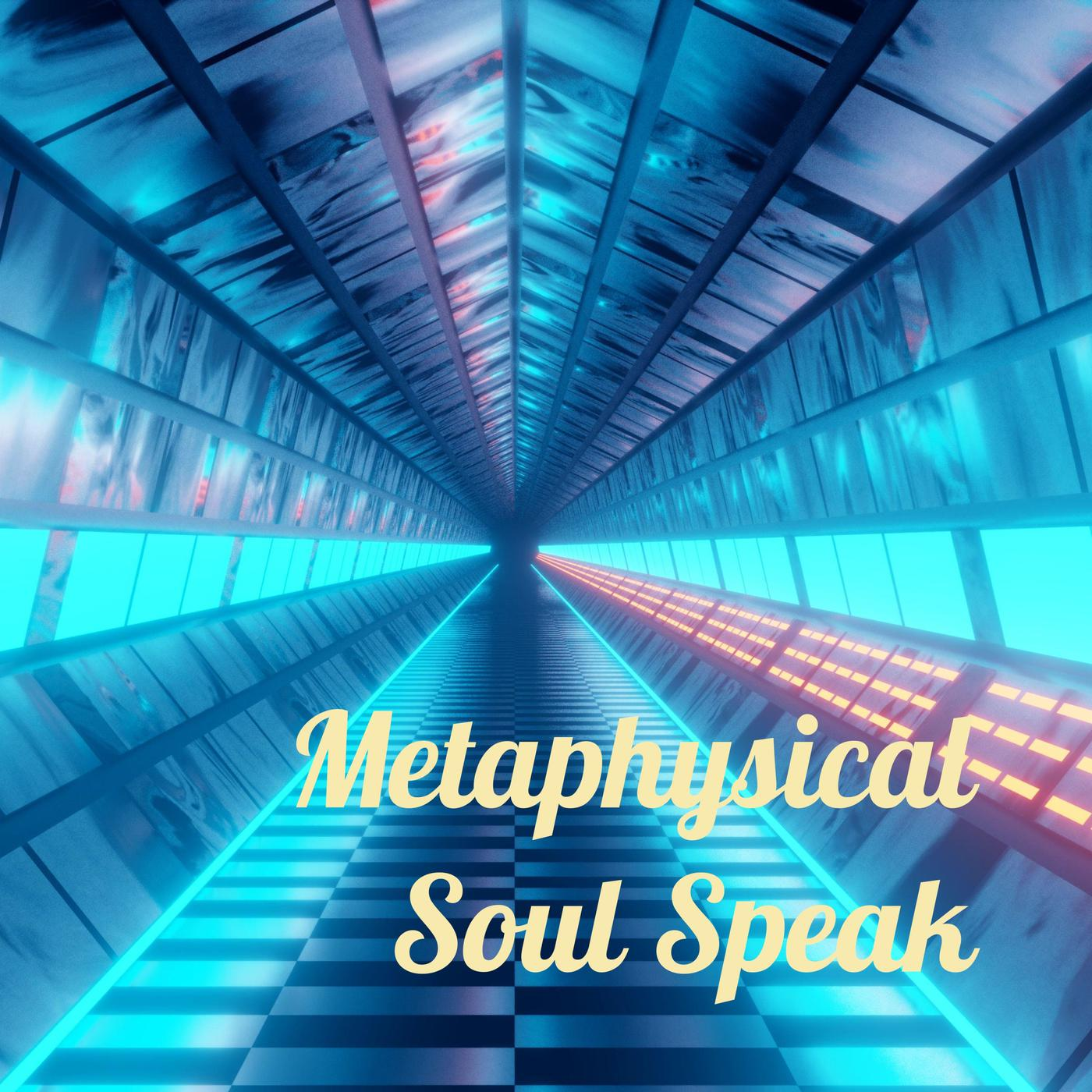 Metaphysical Soul Speak - - The Podcast! - Alanna Fox Starks