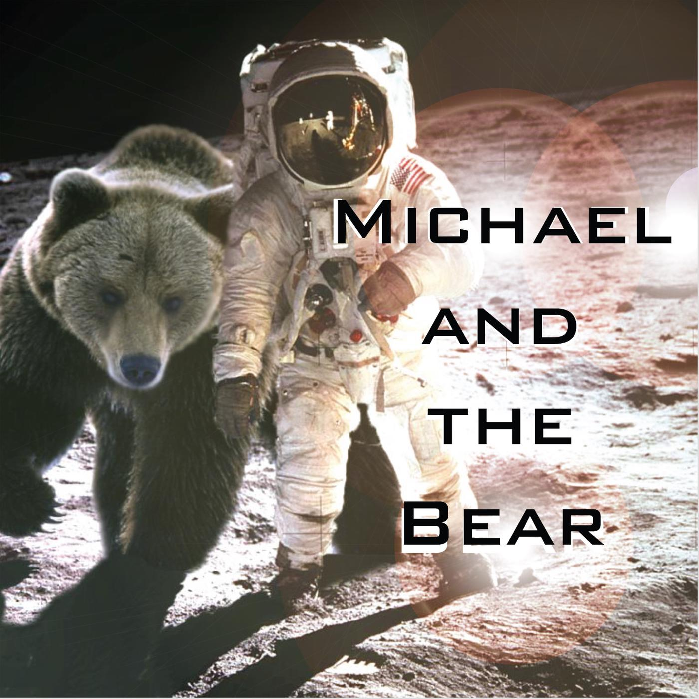 Michael and the Bear, Tales from the Crypto (podcast