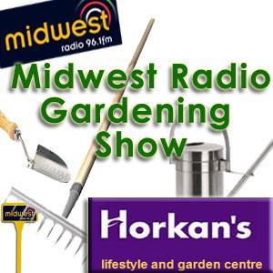 Best Hobbies Podcasts (2019): Midwest Radio Gardening Show