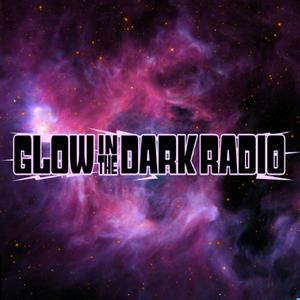 Mike Luoma's Glow-in-the-Dark Radio