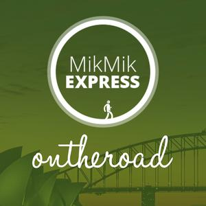 Mikmik Express On The Road Series