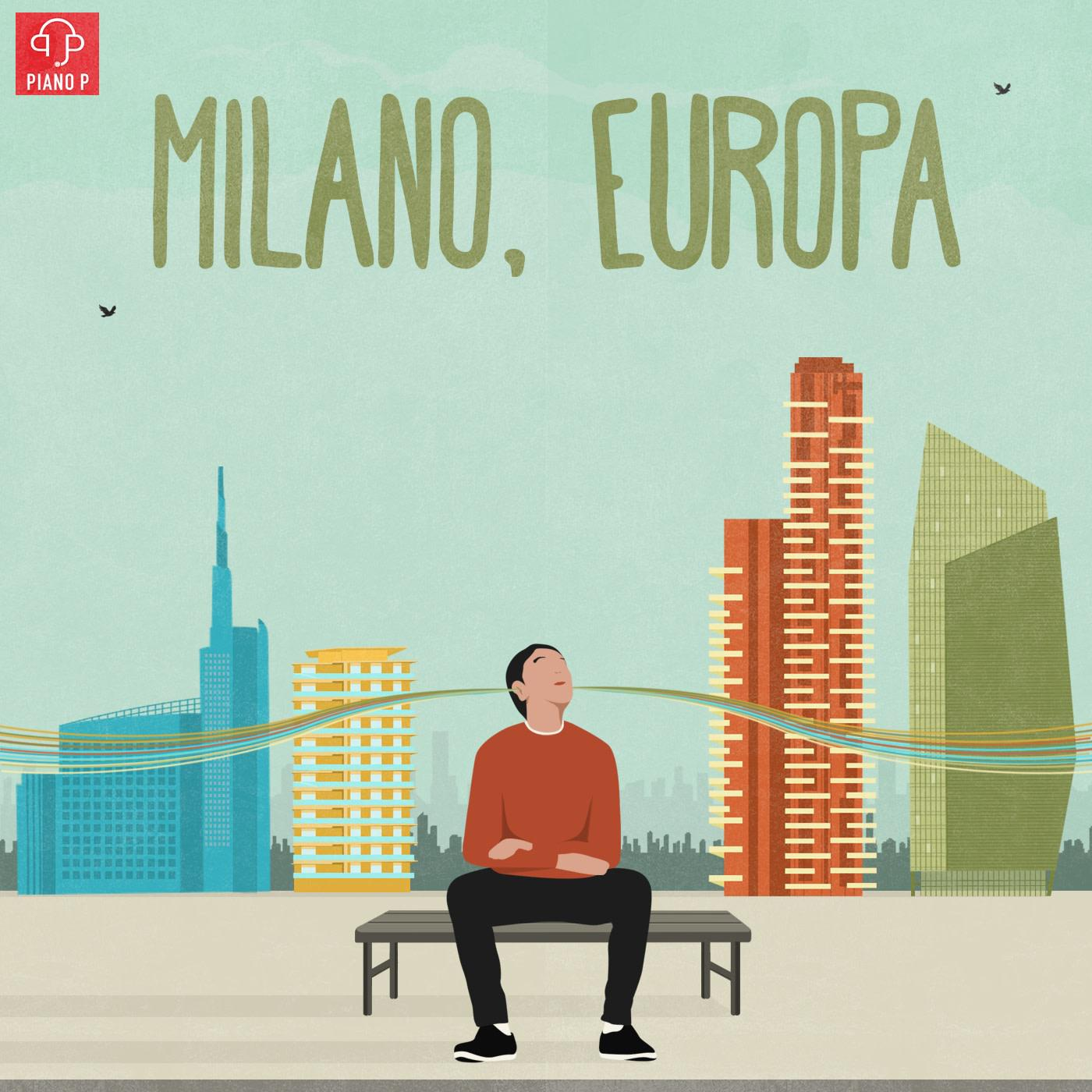 milano europa piano p 5 migliori Podcast italiani del 2019 dai Contenuti Perfetti